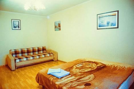 Сдается 1-комнатная квартира посуточно в Ростове-на-Дону, ул. Филимоновская 78.