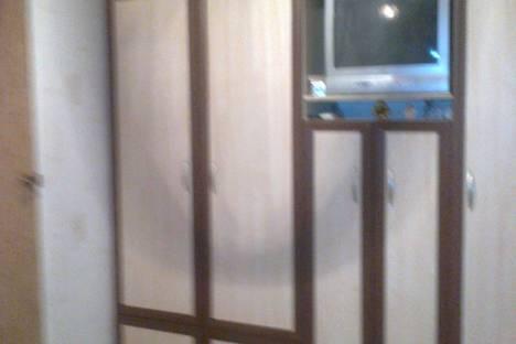 Сдается 2-комнатная квартира посуточно, Ленина, 31.