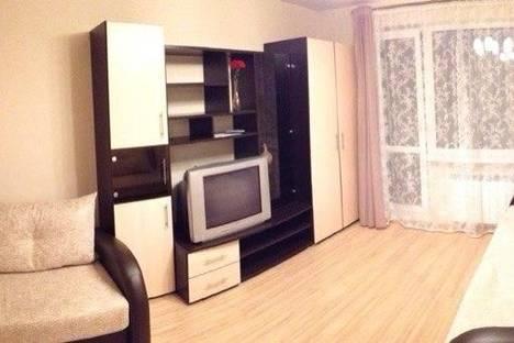 Сдается 1-комнатная квартира посуточнов Екатеринбурге, ул. Готвальда, 11.