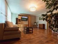 Сдается посуточно 2-комнатная квартира в Нефтекамске. 80 м кв. Парковая, 19