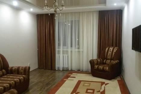 Сдается 1-комнатная квартира посуточно в Новочебоксарске, ул. Южная, 3.
