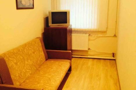 Сдается 4-комнатная квартира посуточнов Санкт-Петербурге, переулок Прядильный, 4.