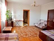 Сдается посуточно комната в Анапе. 25 м кв. Черноморская улица, д. 53