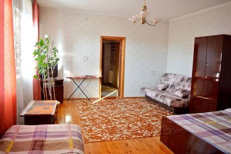 Сдается комната посуточнов Витязеве, Черноморская улица, д. 53.