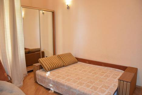Сдается 1-комнатная квартира посуточно в Ялте, Республика Крым,улица Рузвельта д 2.
