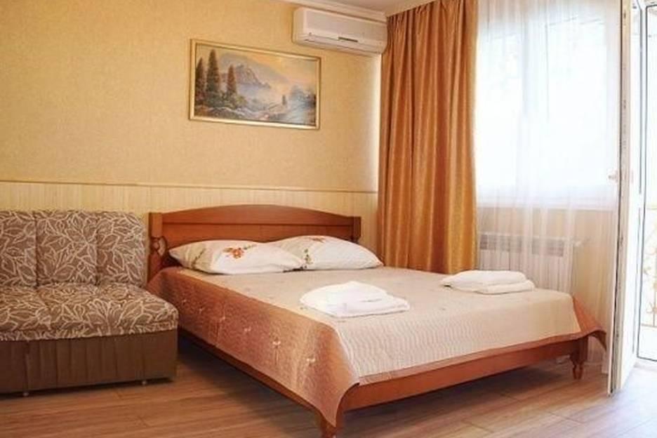 Rental of property in Ioanina costita sea