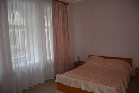Сдается 2-комнатная квартира посуточно в Ялте, Игнатенко улица, д. 2.