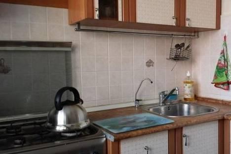 Сдается 2-комнатная квартира посуточно в Обнинске, Ленина 116.
