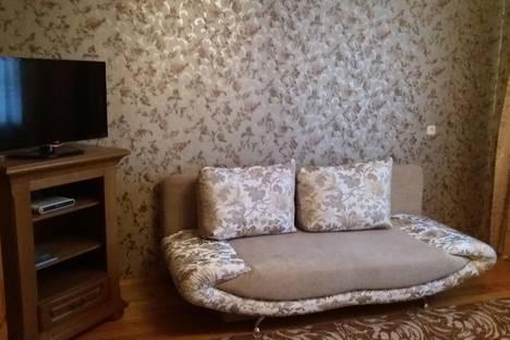 Сдается 3-комнатная квартира посуточно в Пинске, Ясельдовская,14..