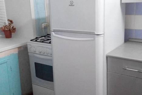 Сдается 1-комнатная квартира посуточнов Вологде, ул. Мальцева, 1.