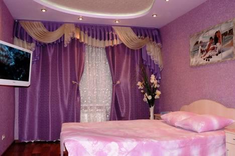 Сдается 1-комнатная квартира посуточнов Пензе, ул. Карпинского, 41.