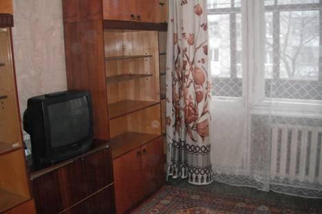 Сдается 2-комнатная квартира посуточнов Суздале, ул. Тракторная, 1.
