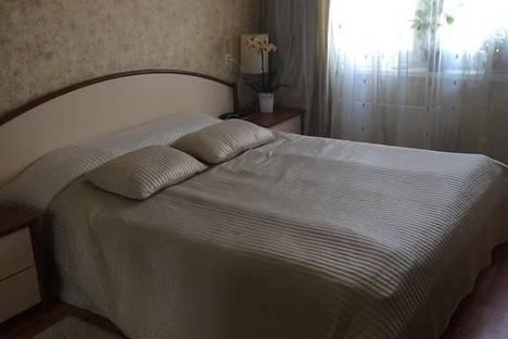 Сдается 1-комнатная квартира посуточно во Владикавказе, Доватора 250.