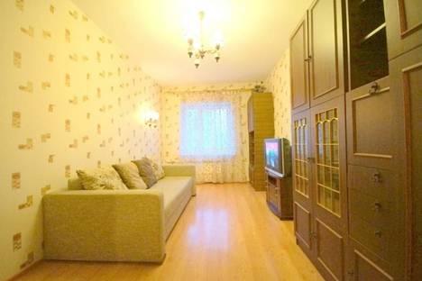 Сдается 1-комнатная квартира посуточнов Санкт-Петербурге, Варшавская 19 к2.