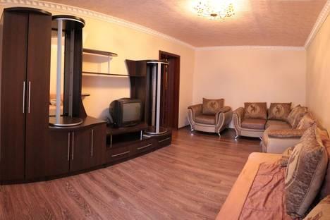 Сдается 1-комнатная квартира посуточнов Рязани, Первомайский проспект, 76.
