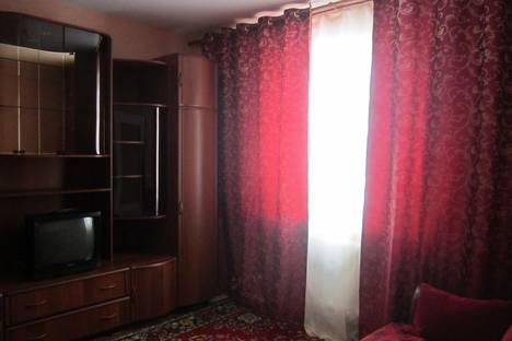 Сдается 2-комнатная квартира посуточнов Когалыме, проезд Сопочинского, 13.