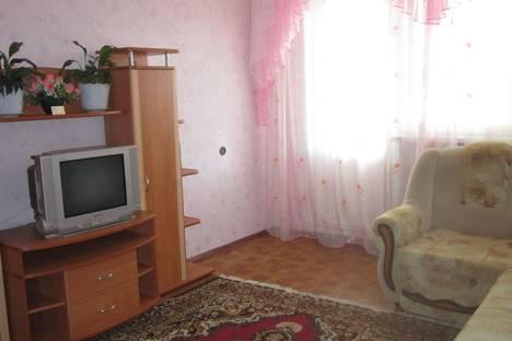 Сдается 2-комнатная квартира посуточнов Когалыме, Прибалтийская 25.