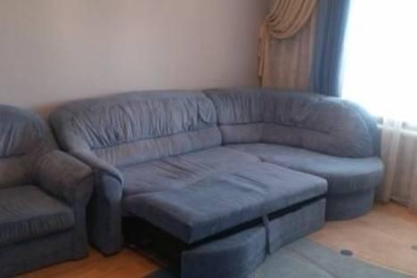Сдается 1-комнатная квартира посуточно в Виннице, Коцюбинського 11.