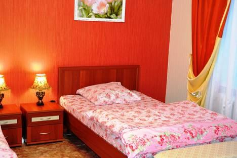 Сдается 1-комнатная квартира посуточно в Нижнекамске, проспект Мира, 72.