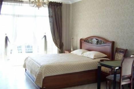 Сдается 1-комнатная квартира посуточно в Гаспре, Лесная, 40.