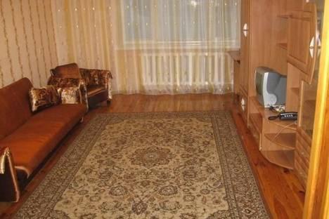 Сдается 2-комнатная квартира посуточно в Калинковичах, Пионерская, 25В.