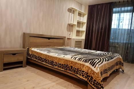 Сдается 1-комнатная квартира посуточнов Воронеже, Московский проспект 110а.