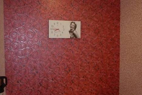 Сдается 1-комнатная квартира посуточнов Когалыме, Ленинградская 12.