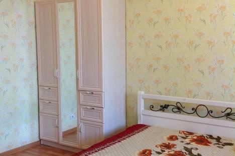 Сдается 1-комнатная квартира посуточнов Балашихе, ул.Твардовского, 26.