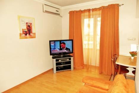 Сдается 2-комнатная квартира посуточнов Балаклаве, Советская улица, д. 3.