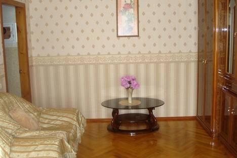 Сдается 2-комнатная квартира посуточно в Ейске, ул. Ленина, 108   ЦЕНТР с 17 АВГУСТА.