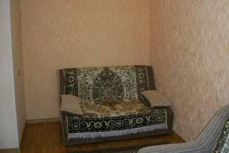 Сдается 2-комнатная квартира посуточно в Севастополе, Гоголя улица, д. 26.