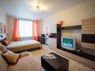 Сдается посуточно 1-комнатная квартира в Воронеже. 40 м кв. Ленинский проспект, 124а