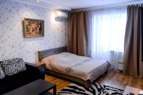 Сдается 1-комнатная квартира посуточно, ул. Арсенальная, 4а.