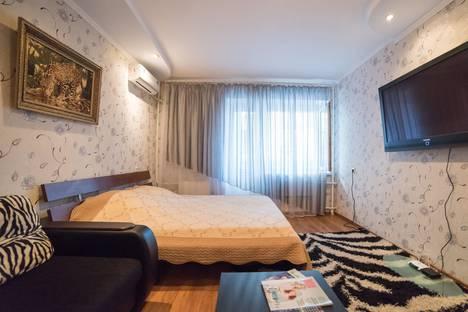 Сдается 1-комнатная квартира посуточнов Воронеже, ул. Арсенальная, 4а.