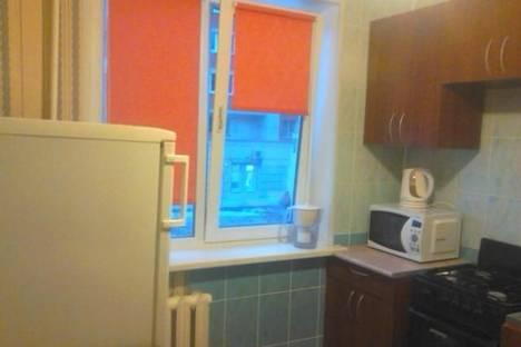 Сдается 2-комнатная квартира посуточно в Иванове, Строителей проспект, 52.