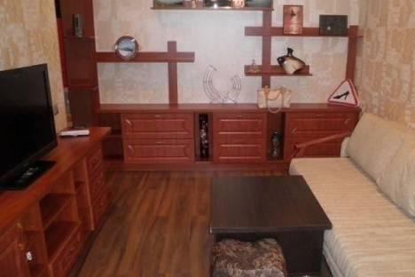 Сдается 2-комнатная квартира посуточнов Алуште, Ленина улица, д. 30.