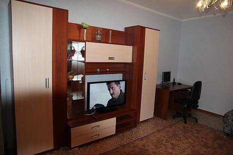Сдается 1-комнатная квартира посуточно в Астане, Сарыарка 29/1.