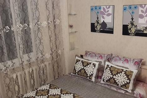 Сдается 1-комнатная квартира посуточно в Астане, Сауран 12/1.