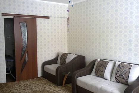 Сдается 1-комнатная квартира посуточно, пр. Абылай-хана, 16.