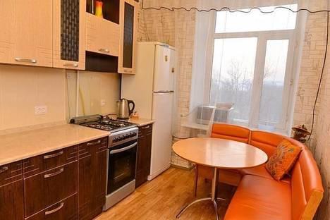 Сдается 2-комнатная квартира посуточно в Караганде, Бульвар Мира 44.