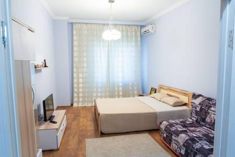 Сдается 1-комнатная квартира посуточнов Воронеже, ул. Средне-Московская, 62а.