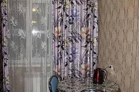 Сдается 1-комнатная квартира посуточнов Павлодаре, Камзина 58.