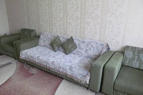 Сдается 3-комнатная квартира посуточнов Павлодаре, ул. Кривенко д. 81.