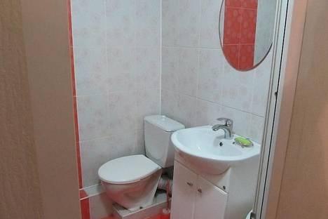 Сдается 2-комнатная квартира посуточно в Павлодаре, ул. Ак. Чокина д. 98.