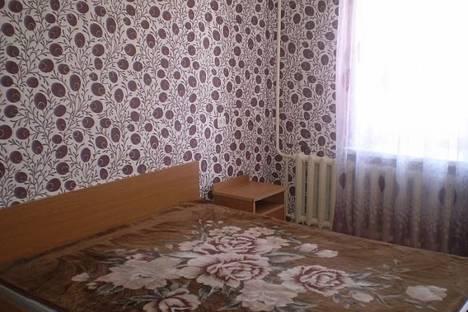 Сдается 3-комнатная квартира посуточнов Павлодаре, ул. Кутузова д.174.