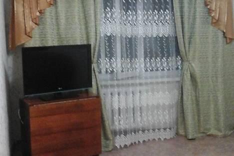Сдается 3-комнатная квартира посуточно в Актобе, ул.бр.Жубановых, 293.