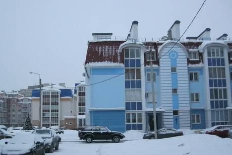 Сдается 1-комнатная квартира посуточнов Сергиевом Посаде, ул. Вознесенская, 44.