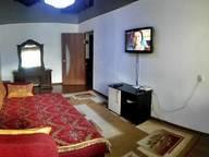 Сдается посуточно 1-комнатная квартира в Атырау. 0 м кв. ул.Махамбета 128