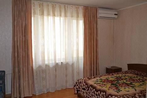 Сдается 1-комнатная квартира посуточно в Астане, Кубрина 22/1.