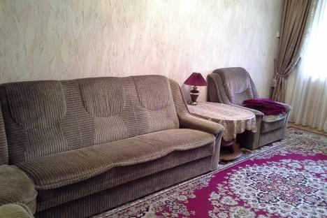 Сдается 2-комнатная квартира посуточно в Ялте, пер.Киевский 17.